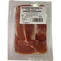 Pernil Llesques Gas Montesur 500 Gr - 7499