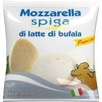 Mozzarella Bufalla Bocconcino 125gr - 7500
