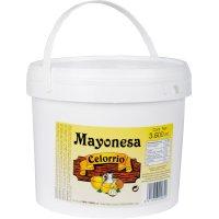Maionesa Celorrio Galleda 3,6kg - 7608