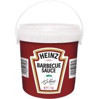 Salsa Barbacoa Heinz 1,85kg - 7622