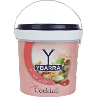 Salsa Cocktail Yely Cub 1,8kg - 7627
