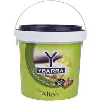 Salsa Ali-oli Yely Cubo 1,8kg - 7628
