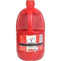 Ketchup Yely Garraf 1,8kg - 7629