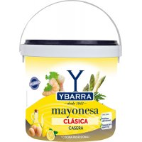 Maionesa Ybarra Cubell 5kg - 7651