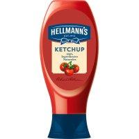 Ketchup Hellmann's Bocabajo 468ml - 7673