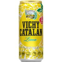 Vichy Lata Limon 330 Ml - 77