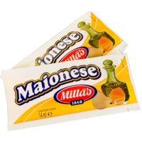 Maionesa Millas Monodosis 12gr - 7708