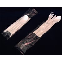 Juego Tened+cuchillo+cuchara+servillet - 7725