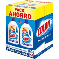 Detergente Colon Gel Pack Ahorro 9,8kg - 7783