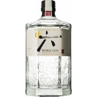 Gin Roku Select Edition 70cl - 80990