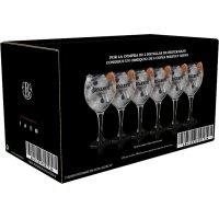 Gin Brockmans 70cl+ 6 Copas - 80994