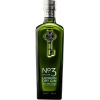 Gin London Dry Nº 3 70 Cl - 81047
