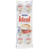 Llet Evaporada Nestlé Ideal Monodosis 7,5gr P10 - 812