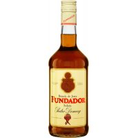 Brandy Fundador 1 Lt - 81205