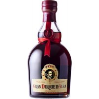 Brandy Gran Duque De Alba 70 Cl - 81250