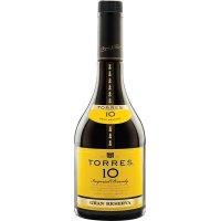 Torres 10 Años 1,5lt - 81263
