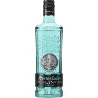 Gin Puerto De Indias Seca 70cl - 81270