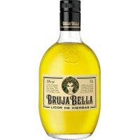 Licor De Hierbas Bruja Bella 70cl - 81321