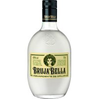 Aguardiente De Orujo Bruja Bella 70cl - 81323