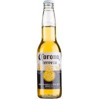 Cerveza Corona Bot 35,5cl 'e' - 81424