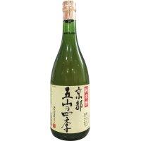 Sake Kyoto Gozan 15,5º 72cl 6ecax1bot - 81685