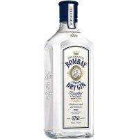 Gin Bombay Original 70 Cl - 81729