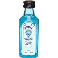 Gin Bombay Sapphire Miniaturas - 81734