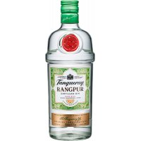 Gin Tanqueray Rangpur 1 Lt - 81750