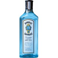 Gin Bombay Saphire 70 Cl - 81751