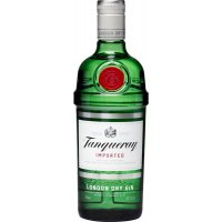 Gin Tanqueray 70 Cl - 81760