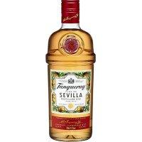 Gin Tanqueray Flor De Sevilla 70cl - 81837