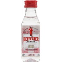 Gin Beefeater Miniatures - 81839