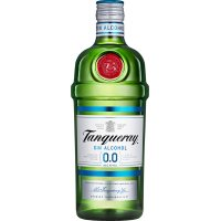 Gin Tanqueray 0,0 70cl - 81870