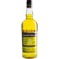 Chartreuse Groc 70 Cl - 81908