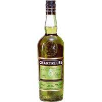 Chartreuse Verd 70 Cl - 81909