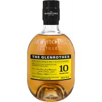 Whisky Glenrothes 10 Años 70cl - 81977