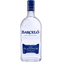 Ron Barcelo Platinum 70 Cl - 81999