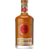 Rom Bacardi Reserva 8 Anys 70 Cl - 82009