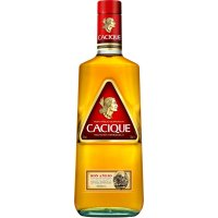 Ron Cacique Oro - 82011