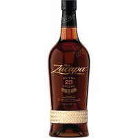 Ron Zacapa Centenario 23 Años 70 Cl - 82015