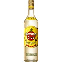 Ron Havana Club Blanc 3 Años 70 Cl - 82031