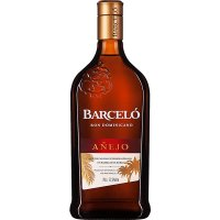 Ron Barcelo Añejo 70 Cl - 82110