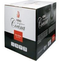 Vino De Cocina Cruz Conde Bag In Box 5lt - 82328