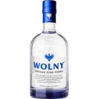 Vodka Wolny 70cl - 82504
