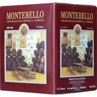 Montebello Blanc B.i.b. 15lt - 82648