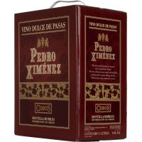 Pedro Ximenez Cobos Bag In Box 5lt - 82665