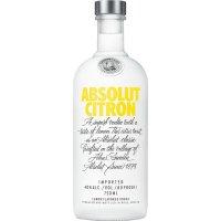 Vodka Absolut Citron 70 Cl - 83224