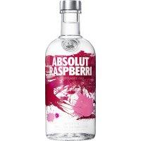 Vodka Absolut Raspberri 70 Cl - 83225