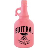 Tequila Rose Buitral 17% 1lt - 83258