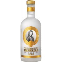 Vodka Imperial Gold - 83306